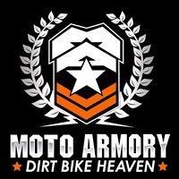 Moto Armory