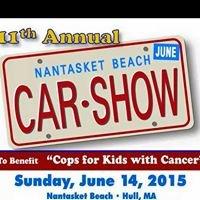 Nantasket Beach Car Show