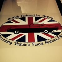 British Automotive Repair