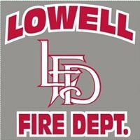 Lowell Fire Dept.