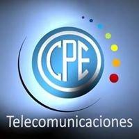 Cpe Telecomunicaciones