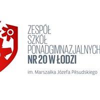 Zespół Szkół Ponadgimnazjalnych nr 20 w Łodzi
