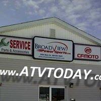 BroadView Power Sports Ltd