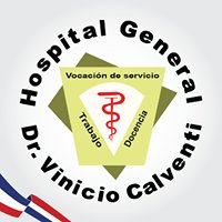 Hospital General Dr. Vinicio Calventi