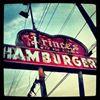 Prince's Hamburgers