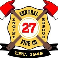 Central Volunteer Fire Department