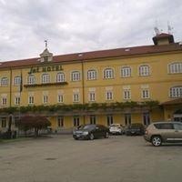 Ristorante Antica Zecca - Jet Hotel