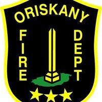Oriskany Fire Dept