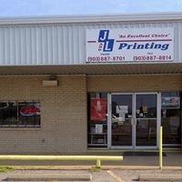 J and L Printing - A Full Service Print Company