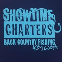 Showtime Charters Key West