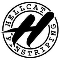 Hellcat Pinstriping