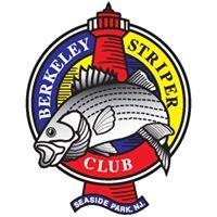 Berkeley Striper Club Catch & Release Tournament