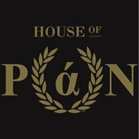 House of Pan