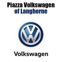 Piazza Volkswagen of Langhorne