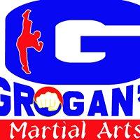 Grogan's Academy of Martial Arts - Edwardsville / Glen Carbon