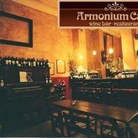 Armonium Cafè