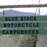 Blue Ridge Motorcycle Campground