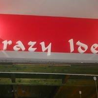 CRAZY IDEA risto-pizza