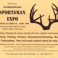 Leatherstocking Sportsman Expo