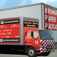 Broward Paper & Packaging