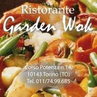 Ristorante Garden Wok a Torino