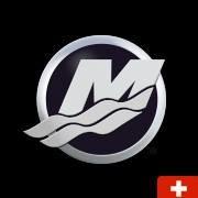 Mercury Marine Schweiz - Suisse