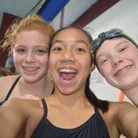 Dedham Clippers Swim Team