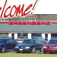 Greenberg Motor Co.