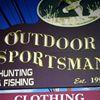 Outdoor Sportsman