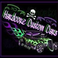 Hardcore Custom Cars