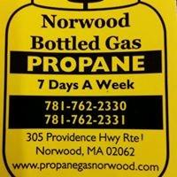 Norwood Bottled Gas