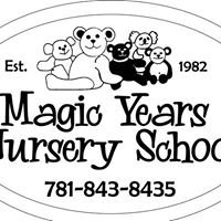 Magic Years Nursery School
