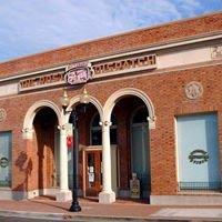 Pittsburg Historical Museum - Pittsburg, California