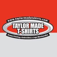 Taylor Made T-shirts