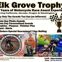 Elk Grove Trophy