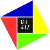 DT4U - Design Thinking Workspace