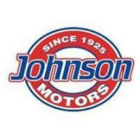 Johnson Motor Sales, Inc.