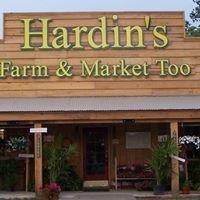 Hardin Farms and Market
