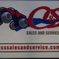 C & S Sales and Service Franklinville,N.C.