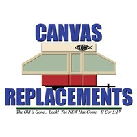 Canvas Replacements