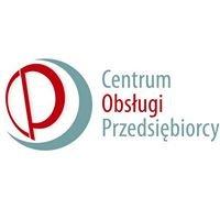 Centrum Obsługi Przedsiębiorcy w Łodzi