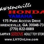 Lawrenceville Honda Yamaha