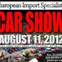 European Import Specialists