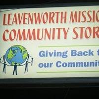 The Leavenworth Mission