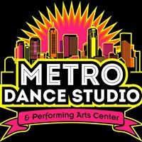 Metro Dance Studio & Performing Arts