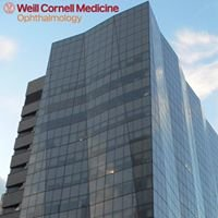 Weill Cornell Medicine Ophthalmology