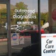 Autotrend Diagnostics