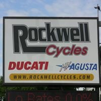 Rockwell Cycles Inc.