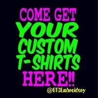 Bt Custom Embroidery