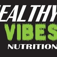 Healthy Vibes Nutrition